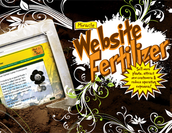 Website Fertilizer