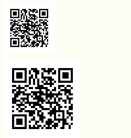 QR Codes For Signage